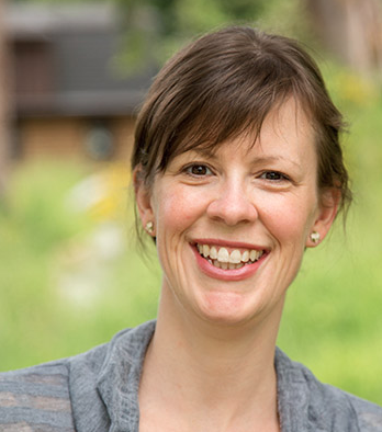 Dr. Lindsay Galbraith