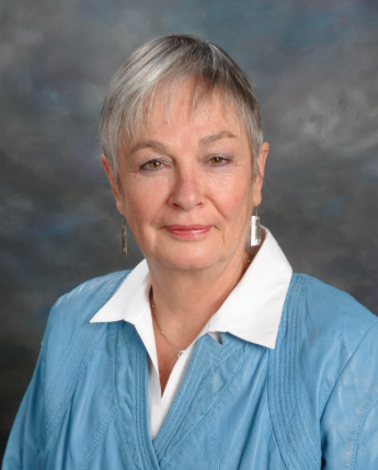 Dr. Peggy Smith