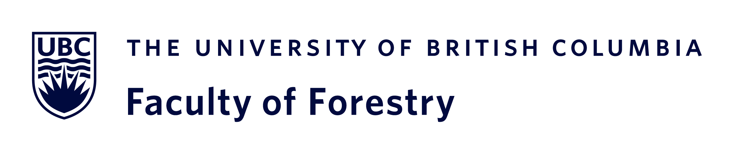 Faculty of Forestry, University of British Columbia